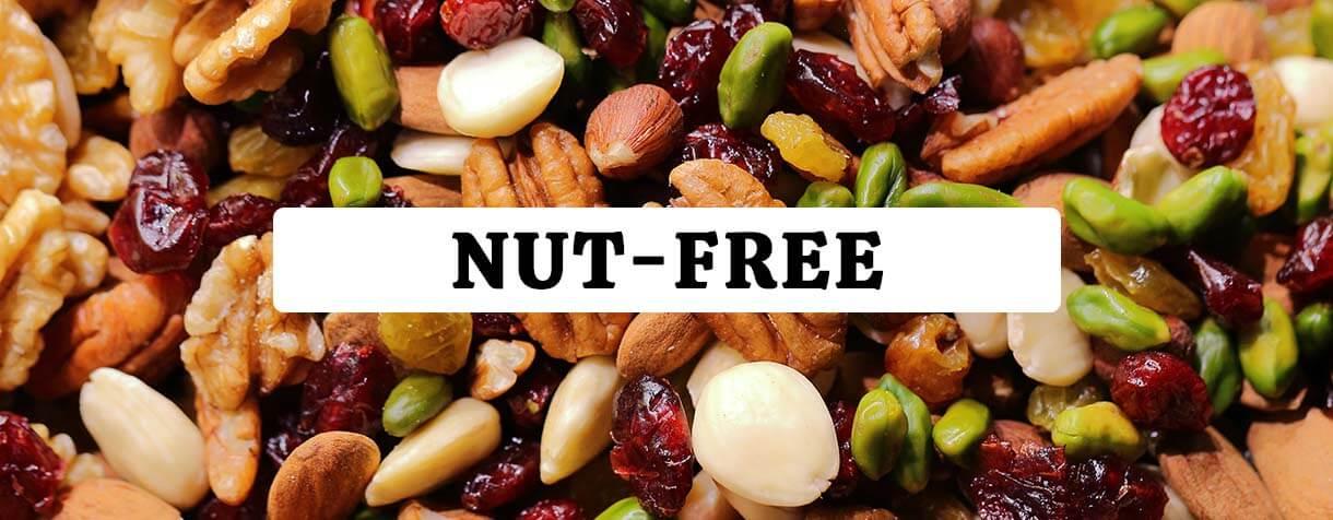 nut free