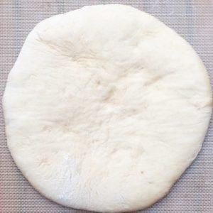 Schiacciata Bread